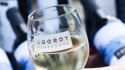 Wine Wednesday: Boordy Vineyards