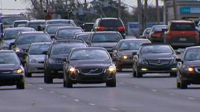 Md. Senate OKs Speed Limit Boost on State Highways