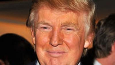 "Trump: Obama's a ""Teflon President"""