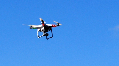 Hearing on Drone Legislation Set in Maryland