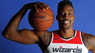 Wizards Trade Howard to Memphis