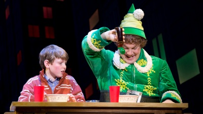 """Elf the Musical"" Is Comin' to Town"