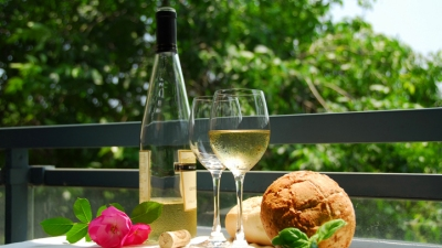 Alexandria Food & Wine Fest: June 22