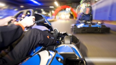 Go-Kart Racing, More Competitive Than You Think