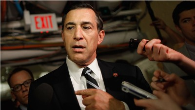 Issa Requests Hearing on DC Commuter Tax