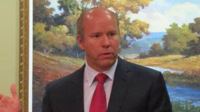 Maryland Democrats Coalesce Behind John Delaney