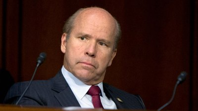 US Rep. John Delaney Running for President