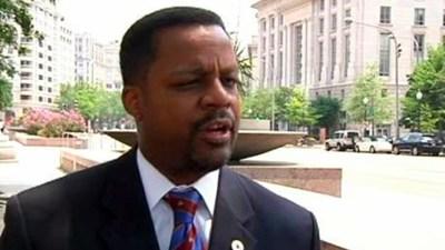 DC Council Chairman Gets Grand Jury Subpoena