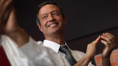 AM Read: O'Malley to Endorse Garagiola