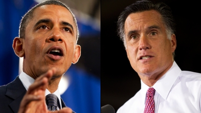 Obama Hits Romney as 'Outsourcer in Chief'