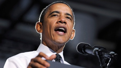 Poll: Obama Leads GOP Field in Va.