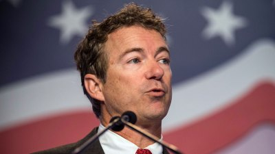 Rand Paul: Eugenics Possible With Today's Technology