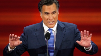 Romney Campaigning in Virginia This Week