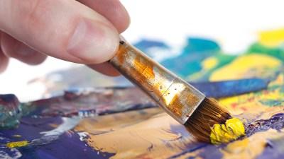 Reston Gets Colorful at NoVa Fine Arts Fest