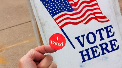 Polls Close in Maryland's Municipal Elections