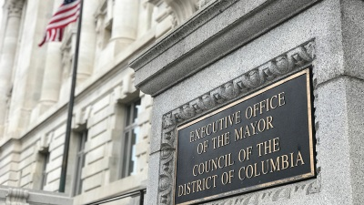 Bill Proposed to Limit Outside Work of DC City Council