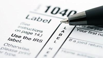 Gay Rights Activists Want New Va. Tax Policy