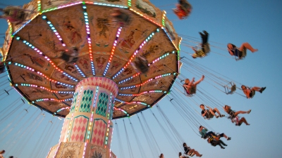 Your County (and State!) Fair Roundup