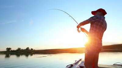 Virginia to Host Free Fishing Weekend