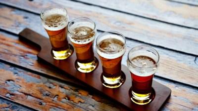 Wilmington Beer Week Offers Prix-Fixe Menus