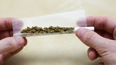Pot Becomes Legal in D.C. Thursday at Midnight