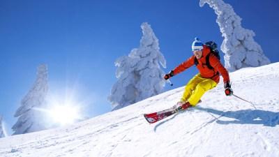 Fresh Snow, Fresh Look at Canaan Valley Resort