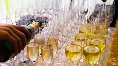 Sip Unlimited Wine at DC Wine Fest