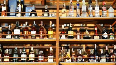 Salute to Virginia Distilling: 7 Chefs, 5 Distilleries