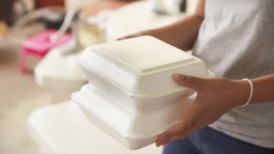 Maryland Senate OKs Ban on Foam for Food, Drink Containers