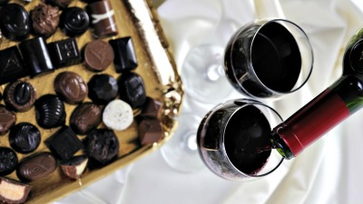 Educate Yourself: Chocolate & Wine Classes in Va.