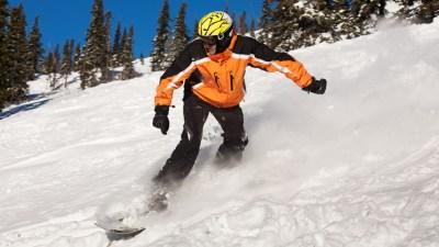 Canaan Valley Kicks Off Ski Season Dec. 17