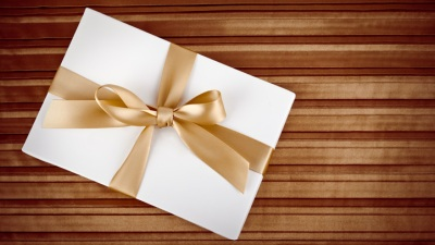 Golden Triangle's 12 Days of Giveaways