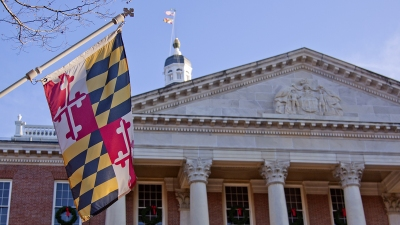 Longtime Maryland Lawmaker Retires, Citing Health Issues