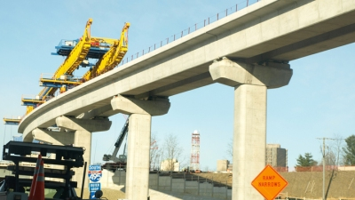 Thies: Putting Silver Line Back on Track