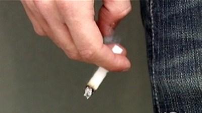 D.C. Considers Banning Smoking Around Playgrounds