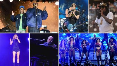 Summer Concert Guide: The Can't-Miss Music This Season