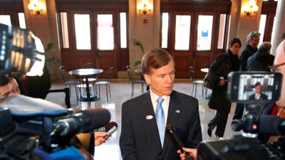 PM Read: McDonnell, General Assembly Approval Ratings Drop