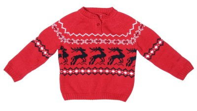 Christmas Sweater Bar Crawl Beckons