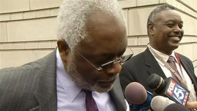 Ex-Mayoral Aide Due in Court Thursday