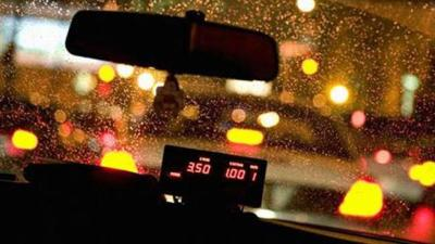 Uber Launches Taxicab Service
