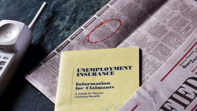 PM Read: Unemployment Down in DC