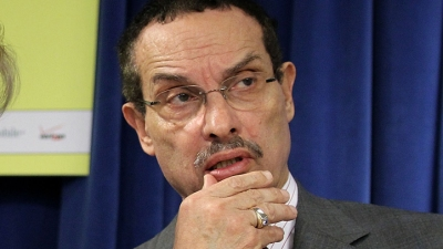 "Mayor Gray Vetoes ""Walmart Bill"""
