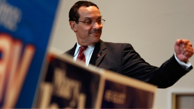 Thies: Race and the Race for D.C. Mayor