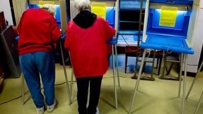 Tim Hugo Officially Wins Northern Va. Delegate Seat for GOP
