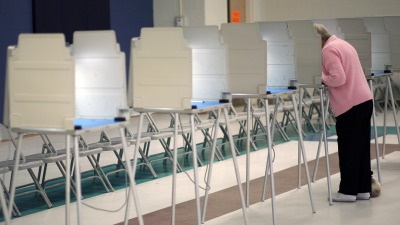 Deadline to Pick Up Absentee Ballot Saturday