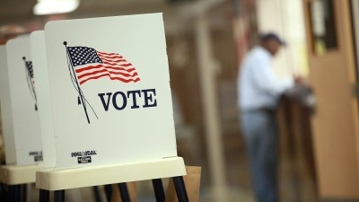 Maryland Panel to Hold Hearing on Voter Registration Error