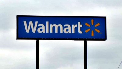 Walmart Veto Gets a Big Push