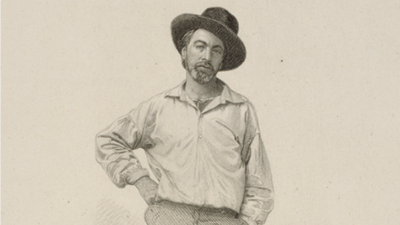 Sherwood's Notebook: Walt Whitman's Washington…