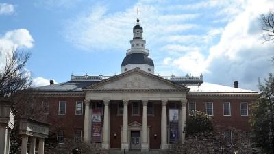 Baltimore a Key Battleground for MD Senate Primary