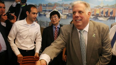 Hogan Adds Waiver Details on Starting School After Labor Day